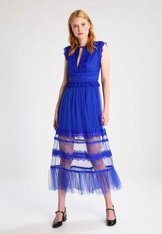 Three Floor BEAUTIFY - Ballkleid - sapphire blue für 299,95 € (21.02.17) versandkostenfrei bei Zalando bestellen.