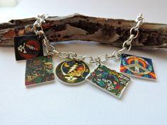 Charm Bracelet on Pinterest | Charm Bracelets, Cord Bracelets and Infinity Bracelets