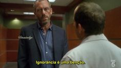 House M.D. 6x08 - Ignorance Is Bliss