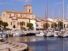 Port de La Ciotat, Bouches-du-Rhône