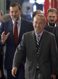 """http://www.elplural.com/2013/06/04/el-pp-se-ha-gastado-en-la-empresa-de-pedro-arriola-el-marido-de-celia- El PP ha gastado 12 millones en la empresa de Arriola, marido de Villalobos y """"cabeza pensante de Rajoy""""  El Instituto de Estudios Sociales factura a los 'populares' desde la época de Aznar"""
