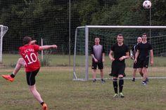 Saisoneröffnung 1.FC TAS  #fußball
