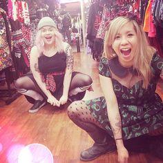 Slaavi treenit! @nellikentta @nolliespank #mermaidhair #curls #flanel #beaniegirl #tattooedgirls #inked #hellbunny #fit #hardwork #9to5 #gyaru Girl Beanie, Gyaru, Mermaid Hair, Girl Tattoos, Curls, Photo And Video, Fit, Instagram, Dresses
