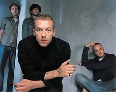Coldplay's Band Name Was Handed Down From Keane The Killers, Onerepublic, Radiohead, Imagine Dragons, Maroon 5, Jonny Buckland, When You See It, Backing Tracks, Look Alike