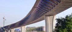 Viaducto de Trapagarán, Bilbao - Urssa