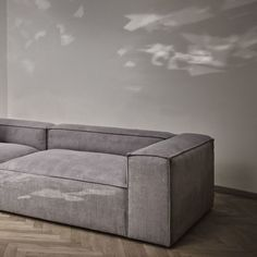 Cosima is designed for the whole family, for days off and for cosy cuddling. Bolia Sofa, Danish House, Mountain Cottage, Day Off, Fabric Sofa, Sofa Design, Loft, Scandinavian Design, Cuddling