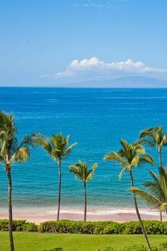 Maui - I think I know exactly where this was shot from!
