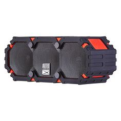 Altec Lansing IMW475DRAMZ Mini Life Jacket Bluetooth Speaker ** Be sure to check out this awesome product.