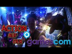 Auf der GAMESCOM ist die HÖLLE los | ChrisCross - YouTube Wicked, Youtube, Fictional Characters, Fantasy Characters, Youtubers, Youtube Movies