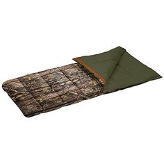 Master Sportsman Outdoorsman 2030 Degree Sleeping Bag Realtree Camo *** Find out more about the great product at the image link.
