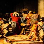 EVANGELIO DE HOY: JESÚS APLICA LA METÁFORA DEL TEMPLO A SU PROPIA PERSONA 9 de Noviembre Dedicación de la Basílica de san Juan de Letrán en Roma