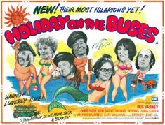 Images of the Comedy Movie Posters I have in my collection. British quad and 1 sheet saucy exploitation images from Tom William Chantrell and others for Carry On, Confessions, Adventures and other bawdy comedies Movie Posters Uk, Classic Movie Posters, British Comedy Movies, Stephen Lewis, Film Watch, Old Toys, Mad Men, Music Stuff, Good Movies