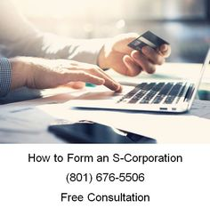 How to Form an S-Corporation
