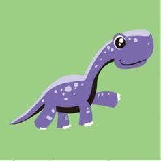 Image Painting, Diy Painting, Numbers For Kids, Cartoon Dinosaur, Baby Dinosaurs, Tiny Prints, Kits For Kids, Creative Activities, Paint Set