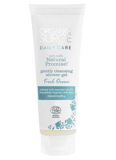 Organic Surge Fresh Ocean Shower Gel - Organic Surge