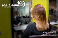 Look of the Day... Feliz finde!!!  #LookOfTheDay #Balayage #PreviaHairCare #pHLaboratories #Peluqueria #PabloDomeneEstilistas #Estilistas #Hair #Beauty #MadeInPabloDomeneEstilistas #Villena #Alicante #Peluqueros #Unisex #MarcaVillena #SoyMarcaVillena #FortalezaMediterranea #BellezaSinAgresion #Look #MyLook #YourHairLoveIt #HairStyle #Moda #Tendencias #Fashion #HairStylist #Style