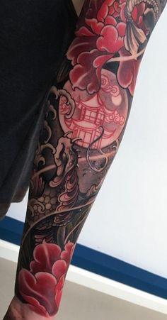 Ideas Of Cool Geometric Tattos Irezumi Tattoos, Maori Tattoos, Tribal Tattoos, Trendy Tattoos, Forearm Tattoos, Body Art Tattoos, New Tattoos, Tattoos For Women, Geometric Tattoos