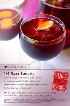 Adult Beverage