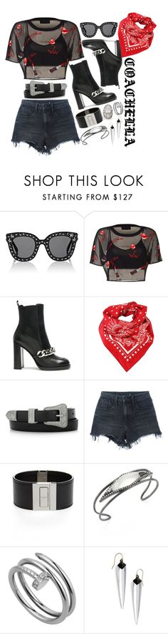"""Coachella style 