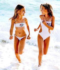 Miss Grant verano, las colecciones de moda para niñas