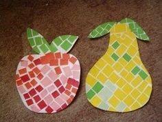 Easy Fall Crafts, Crafts For Kids To Make, Easter Crafts For Kids, Baby Crafts, Cute Crafts, Art For Kids, Classroom Crafts, Preschool Crafts, September Crafts
