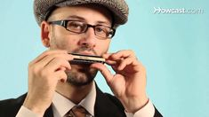 How to Play Notes | Harmonica 101