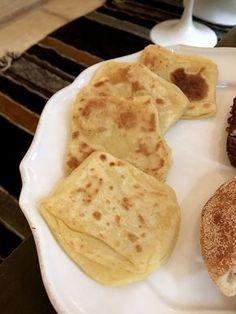 Msemmen: een heerlijke Marokkaanse pannenkoek - Culy.nl