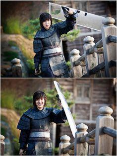 """Lee Min Ho """"Faith"""""""
