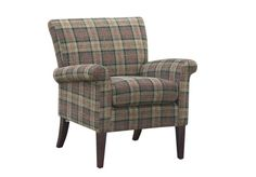 If you're a fan of the modern country lounge then why not add this gorgeous Balmoral accent chair for the finishing touch :) #home #lounge #countryliving