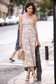 Hablamos de moda - Sandals by #Blanco