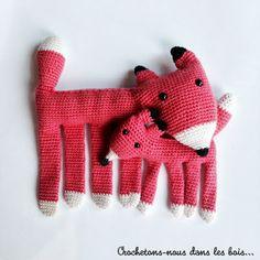 http://www.crochetonsnousdanslesbois.fr/2016/01/baby-gunther-le-tuto.html