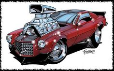 pictures of cartoon cars - Buscar con Google