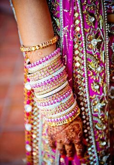 LOVELY BANGLES | Style And Fashion