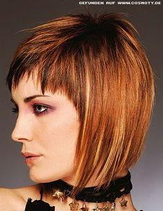 Long Shag Haircut, Short Shag Hairstyles, Edgy Haircuts, Short Hairstyles For Women, Medium Choppy Hair, Short Hair With Bangs, Medium Hair Styles, Short Hair Styles, Thin Hair Cuts