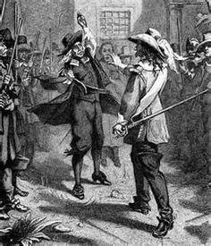 Francine Howarth  .  .  .  Romancing History.: Who was John Cromwell? - English Civil Wars
