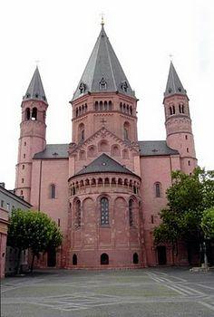 Catedral de Maguncia