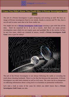 50 Best Private Investigators | Private Detective images in