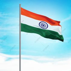 Indian National Flag is a tricolour flag, in equal proportion of deep saffron on the top, white in the middle and dark green at the bottom. This flag has the rich evolution that evolved from Independence Day Wallpaper, Happy Independence Day India, Independence Day Background, Indian Independence Day, Six Flags, Flag Football, Animal Crossing Qr, National Flag India, Indian Flag Photos