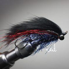 Mixed 10 To 14 pour pêche à la mouche pack de 8 Tiger Buzzers Buzzer Trout Fishing Flies