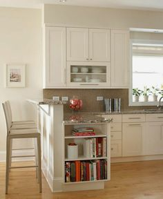 Kitchen for Small House or Rental