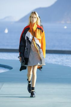 Louis Vuitton, Look #23