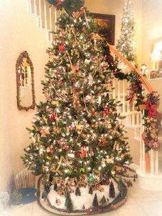 A Christmas Story, Country Christmas, Christmas Carol, Family Christmas, Xmas, Christmas Cookies, Christmas Wreaths, Christmas Decorations, Holiday Decor