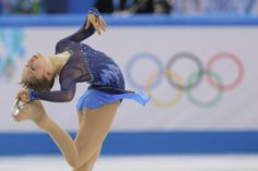 Sochi Winter Olympics 2014: Day 2 Winners and Losers