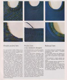 Crop Tops, Tank Tops, Basic Tank Top, Knitting, Crochet, Blog, Women, Fashion, Tricot