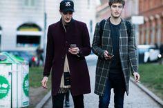 Street Style Milao Masculino - Inverno 2016 foto: FOTOSITE