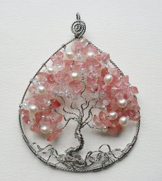 Hey, I found this really awesome Etsy listing at http://www.etsy.com/listing/126258147/cherry-blossom-tree-pendant