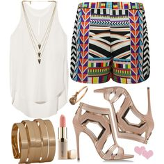 """""""street style"""" by sisaez on Polyvore"""