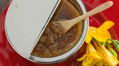 Сахарный скраб с эфирными маслами Лайм и Имбирь