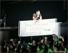 Kim Hyun Joong U-EXPRESS LIVE 2013 Music Festival in Japan SS501
