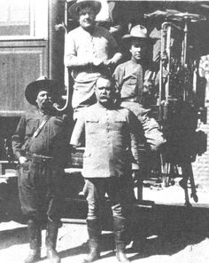 General Álvaro Obregón Salido was the President of Mexico from 1920 to 1924. He supported Sonora's decision to follow Venustiano Carranza as leader of a revolution against the Huerta regime. In 1924, Obregón's hand-picked successor, Plutarco Elías Calles, was elected as president, and although Obregón ostensibly retired to Sonora, he remained influential under Calles. Obregón won the 1928 presidential election, but before he could begin his term, he was assassinated by a Catholic.